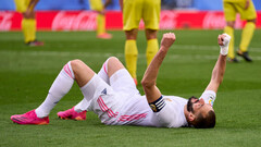 Реал не стал чемпионом, хоть и обыграл Вильярреал