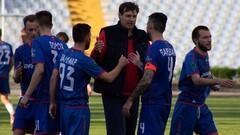 Миколаїв — ВПК-Агро — 1:0. Відео голу і огляд матчу