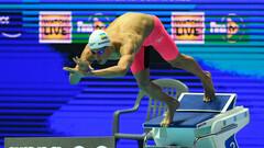 Романчук завоевал второе золото на чемпионате Европы 2021 по плаванию