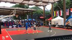 Сборная Украины по баскетболу 3х3 поборется за медали престижного турнира
