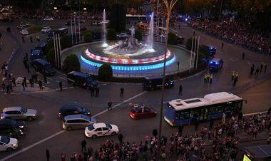 14-летний болельщик погиб во время празднования чемпионства Атлетико