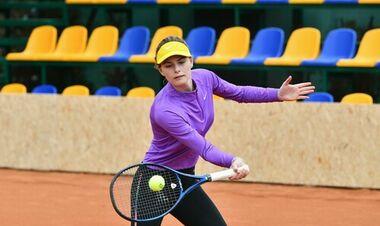 Украинцы узнали соперников в квалификации Ролан Гаррос