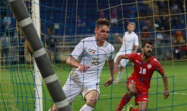 Пять выводов после матча Украина – Бахрейн