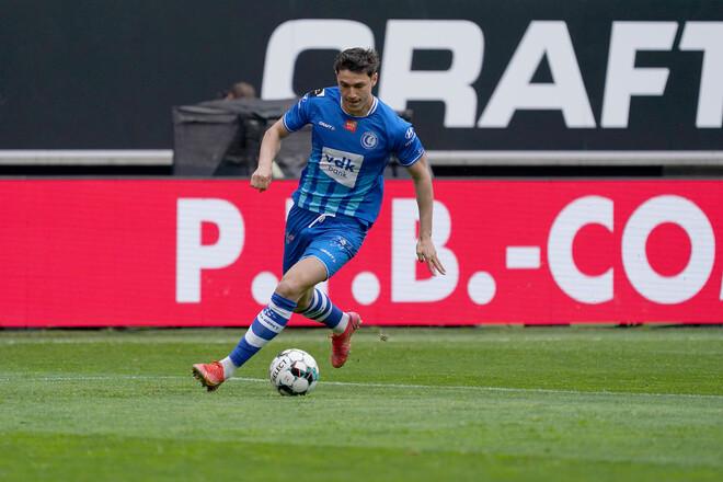 Яремчуком заинтересовался клуб французской Лиги 1