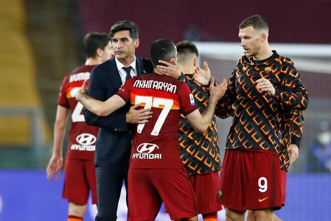 Милан и Юве вышли в ЛЧ, Рома с Фонсекой сотворила камбек и попала в ЛК