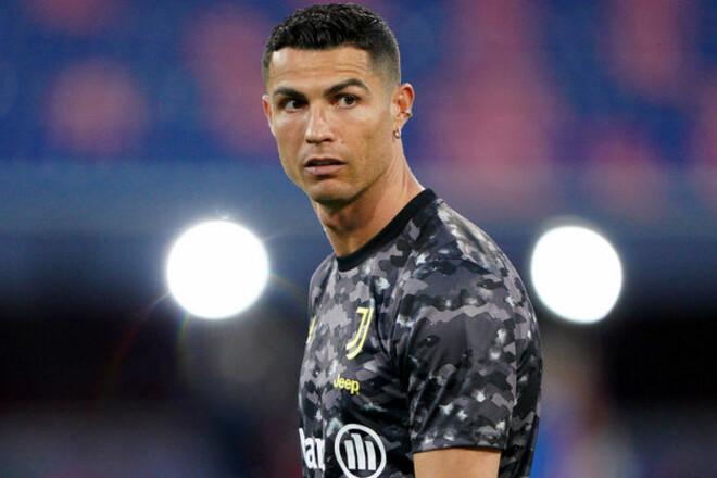 Роналду вперше став кращим бомбардиром чемпіонату Італії