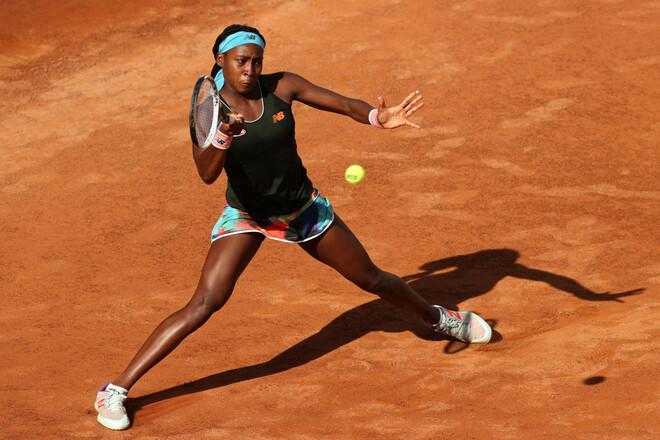 Рейтинг WTA. Свитолина осталась шестой, новые рекорды Гауфф и Бадосы