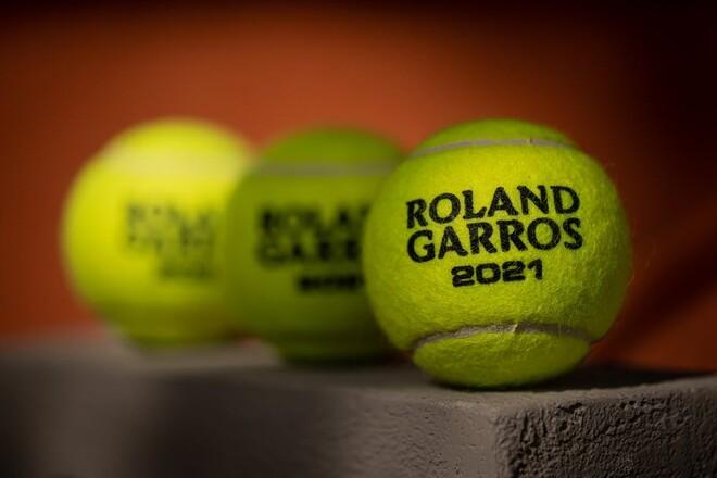 Ролан Гаррос-2021. Призовые по раундам