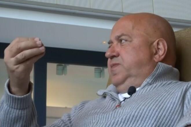 СЕЛЮК: Если бы Калитвинцев использовал опыт Туре, он бы не провалил работу