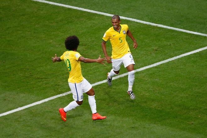 Пять бразильцев, которых Шахтер открыл футбольному миру