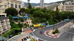 Формула-1. Гран-прі Монако. Текстова трансляція