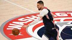 Алексей ЛЭНЬ: «Первый плей-офф за 8 лет в НБА, это невероятный опыт»