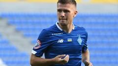 Источник: Динамо выставило на трансфер полузащитника-легионера