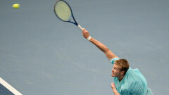Сачко дошел до финала на 25-тысячнике ITF в Чехии