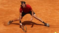 Циципас и Рууд выиграли турниры ATP