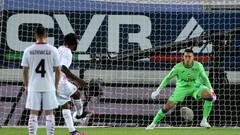 Аталанта – Мілан – 0:2. Відео голів та огляд матчу