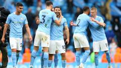 Манчестер Сіті – Евертон – 5:0. Відео голів та огляд матчу