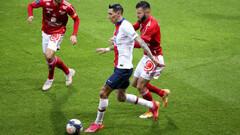 Брест – ПСЖ – 0:2. Відео голів та огляд матчу