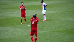 Ливерпуль – Кристал Пэлас – 2:0. Видео голов и обзор матча