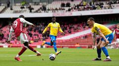 Арсенал – Брайтон – 2:0. Видео голов и обзор матча