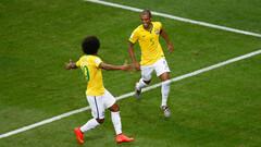 П'ять бразильців, яких Шахтар відкрив футбольному світу