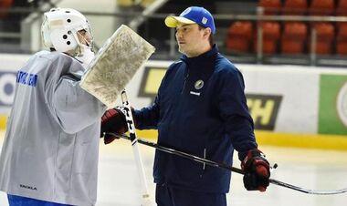 Сборная Украины планирует сыграть на турнире в Румынии