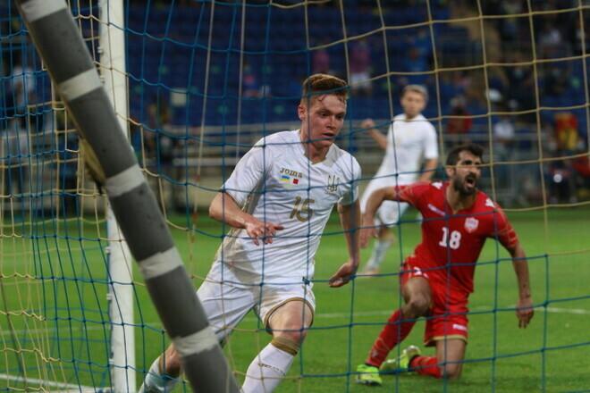 Цыганков забил 80-й мяч в карьере