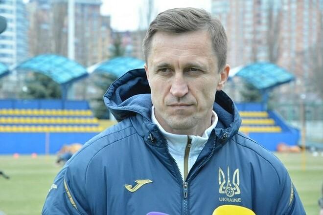 Сергей НАГОРНЯК: «Трубин не попал в игру»