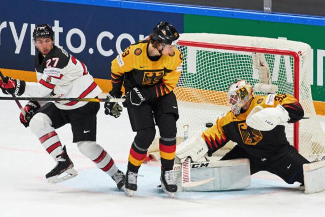 ЧМ по хоккею. Канада снова проиграла, Чехия обыграла Беларусь в овертайме