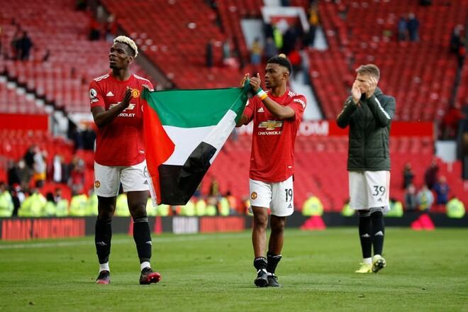 Магуайр – в заявке Манчестер Юнайтед на финал Лиги Европы