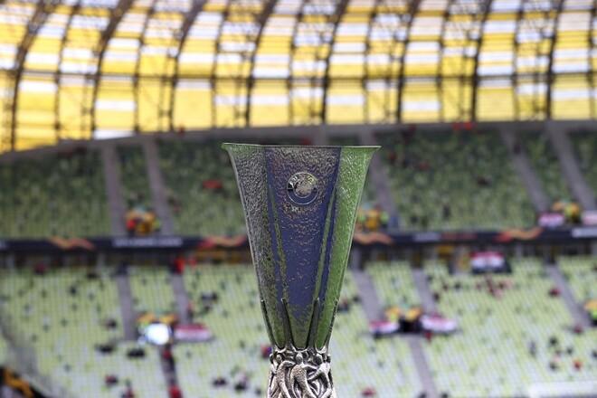 Вильярреал - Манчестер Юнайтед - 1:1. Текстовая трансляция матча