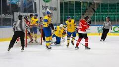 Сборная Украины по хоккею: натурализация и повышение в классе за 2-3 года