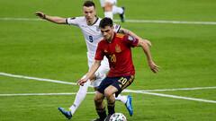 ФОТО. Как сборная Испании может выглядеть на Евро-2020