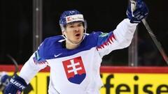 ЧМ по хоккею. Обзор матчей Словакия - Россия, Латвия - Италия
