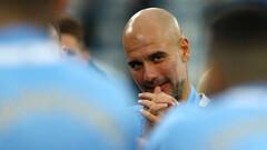 Гвардіола визнаний найкращим тренером Англії за версією Асоціації тренерів