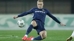Защитник Днепра-1 заинтересовал вице-чемпиона Польши