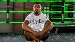 ВІДЕО. Ломаченко натякнув, що може битися в UFC