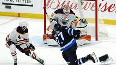 НХЛ. Три овертайма Виннипега и Эдмонтона, поражения Тампы и Питтсбурга