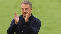 ОФИЦИАЛЬНО: Флик возглавит сборную Германии
