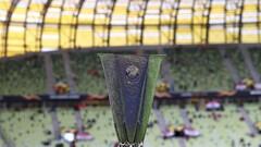 Вільярреал - Манчестер Юнайтед - 1:1. Текстова трансляція матчу