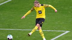 А як же Левандовськи? Холанд визнаний найкращим гравцем сезону Бундесліги