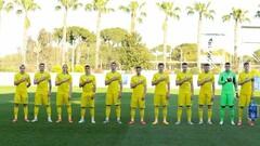 Україна U-21 – Азербайджан U-21 – 0:1. Текстова трансляція матчу