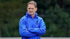 Тренер сборной Нидерландов: «Обыграем Украину 3:1»