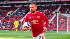 Защитник Манчестер Юнайтед: «Наслаждаемся тем, что попали в финал»