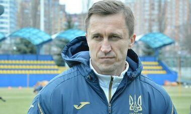 Украина U-21 – Азербайджан U-21. Прогноз на матч Сергея Нагорняка