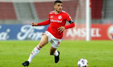 Тайсон помог Интернасьоналу пробиться в плей-офф Кубка Либертадорес