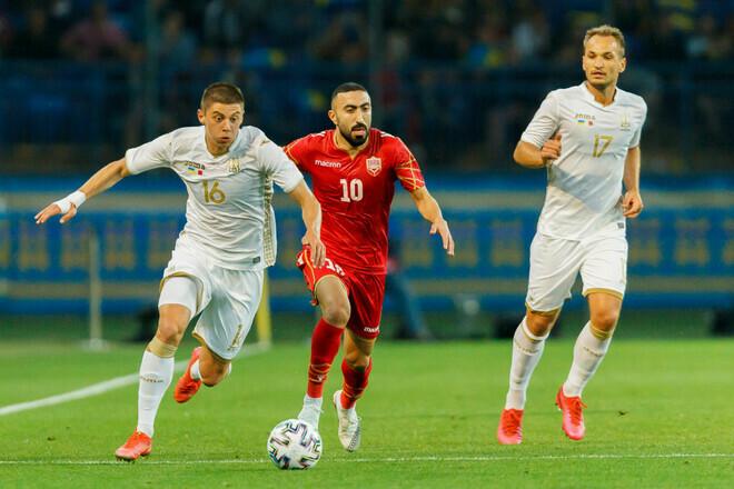 Євген ЛЕВЧЕНКО: «Збірна України залежить від 2-3 ключових гравців»