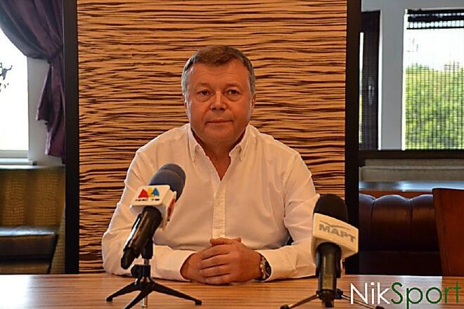 Президент Николаева подал в отставку
