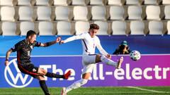 Стало известно, какой телеканал покажет матчи молодежного Евро-2021 U-21