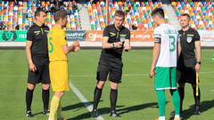 Нива Тернополь – Полесье – 2:0. Видео голов и обзор матча